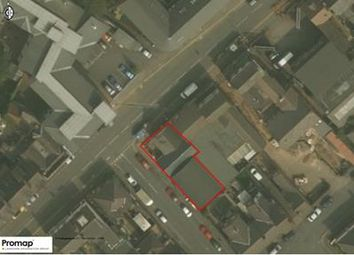 Thumbnail Commercial property for sale in 61 Nottingham Road, Loughborough, Leicestershire