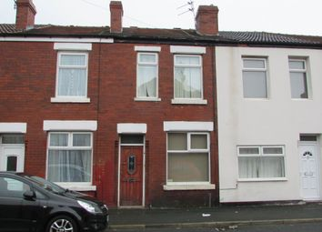 Thumbnail 3 bed property to rent in Aintree Road, Blackpool, Lancashire
