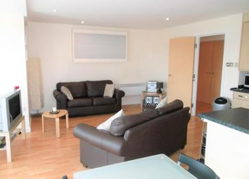 Thumbnail 2 bed flat to rent in Albion Street, Leeds, West Yorkshire