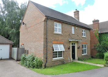Thumbnail 4 bedroom detached house for sale in The Oaks, Dartford
