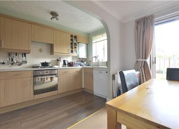 Thumbnail 3 bed detached house for sale in Stonehills, Tewkesbury, Gloucestershire