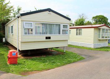 Thumbnail 2 bedroom property for sale in Week Lane, Dawlish Warren, Dawlish