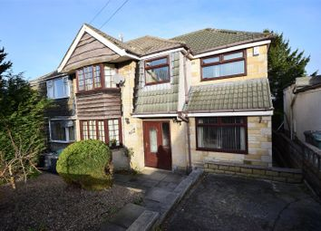 Thumbnail 5 bed detached house for sale in Windermere Road, Great Horton, Bradford