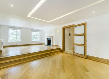 Thumbnail 3 bed flat to rent in Flat 5, Cadogan Place, London