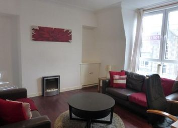 Thumbnail 1 bedroom flat to rent in Urquhart Street, Aberdeen