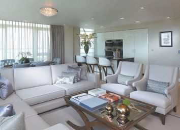 Thumbnail 2 bed flat for sale in Montpellier House, Sovereign Court, London