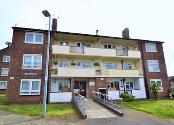 Thumbnail 3 bed flat to rent in Moss Meadow Road, Salford
