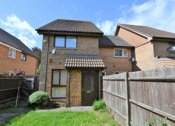 Thumbnail 1 bed property for sale in Ryeland Close, West Drayton