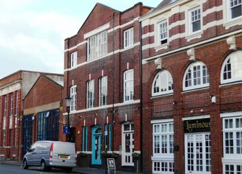 Thumbnail 1 bed flat to rent in Biscuit Factory, Caroline Street, Jewellery Quarter