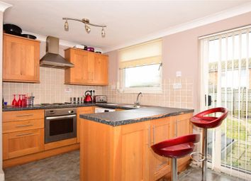 Thumbnail 3 bed end terrace house for sale in Kingfisher Avenue, Hythe, Kent