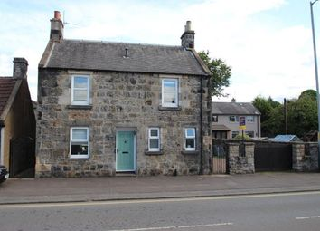 Thumbnail 3 bedroom detached house for sale in North Approach Road, Kincardine, Alloa, Fife