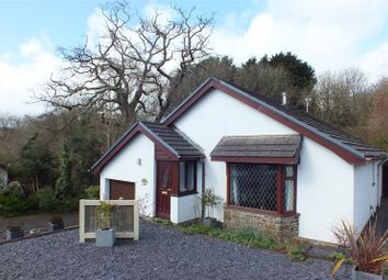 Thumbnail 3 bed detached bungalow for sale in Incline Way, Saundersfoot, Pembrokeshire