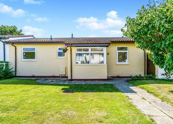 Thumbnail 2 bed bungalow to rent in Tegfan, Abergele