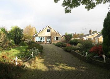 Thumbnail 4 bed detached bungalow for sale in Old Lane, Dead Mans Green, Checkley