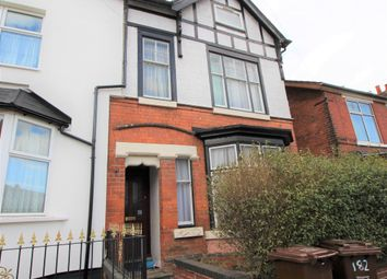 Thumbnail 6 bedroom shared accommodation to rent in Staveley Road, Wolverhampton