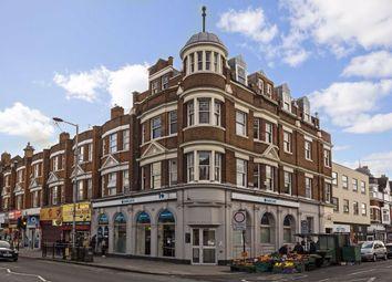Leeland Road, London W13. 2 bed flat