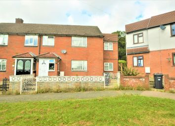 Thumbnail 4 bed semi-detached house for sale in Brocket Close, Chigwell