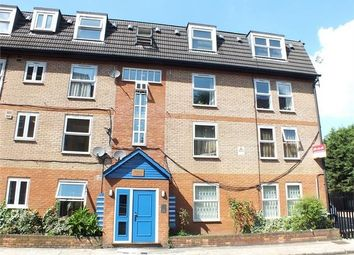 Thumbnail 1 bed flat to rent in Leroy Street, Borough