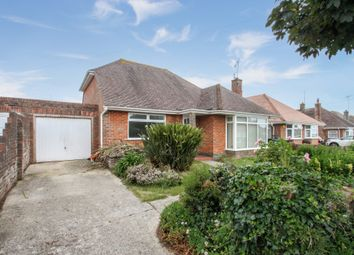 Thumbnail 2 bed detached bungalow to rent in Fairview Avenue, Goring-By-Sea