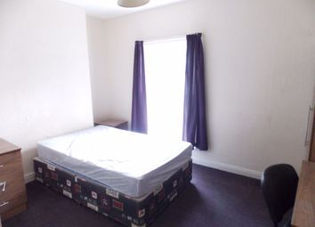 Thumbnail 3 bed shared accommodation to rent in Virginia Crescent, Worthing Street, Hull