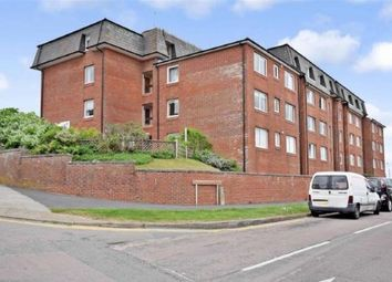 Thumbnail 2 bed flat for sale in Homeridge House, Longridge Avenue, Saltdean, East Sussex