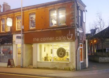 Thumbnail Restaurant/cafe for sale in The Corner Cafe, 59 Front Street, Prudhoe
