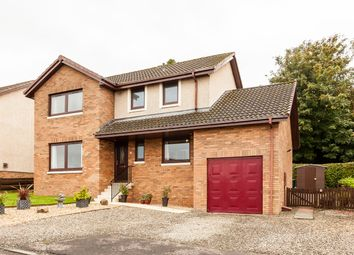 Thumbnail 3 bed detached house for sale in Fordyce Way, Auchterarder