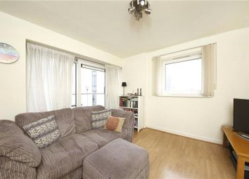 Thumbnail 1 bedroom flat to rent in Tequila Wharf, 681 Commercial Road, Limehouse, London