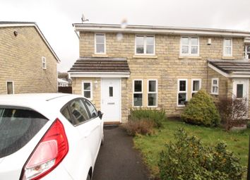 4 bed semi-detached house to rent in Brooklands Drive, Glossop SK13