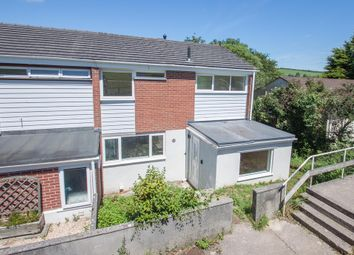 Thumbnail 4 bedroom semi-detached house for sale in Broadley Court, Parkwood Close, Roborough, Plymouth