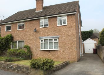 Thumbnail 3 bed semi-detached house for sale in Valley Rise, Barlow