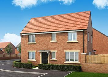 "Thumbnail 4 bed property for sale in ""The Kent At Fairway"" at Mcmullen Road, Darlington"
