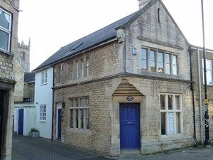 Thumbnail Office to let in Water Street, Stamford