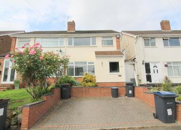 Thumbnail 3 bed property to rent in Willson Croft, Birmingham