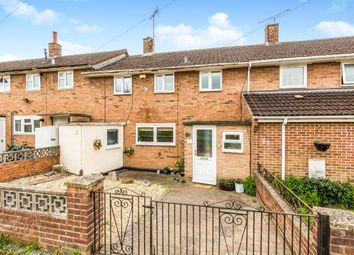 Thumbnail 3 bed terraced house for sale in Windbury Road, Southampton