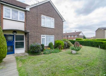 Thumbnail 2 bed flat for sale in Denton Close, Barnet
