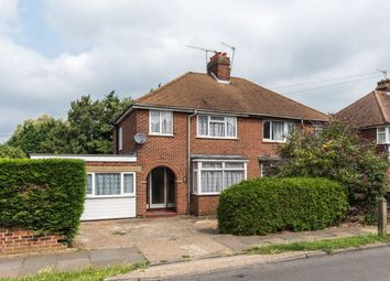 Thumbnail 6 bed property to rent in Old Park Avenue, Canterbury