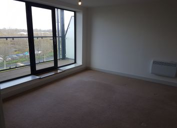 Thumbnail 2 bed flat to rent in Firefly Avenue, Old Railway Quarter Swindon