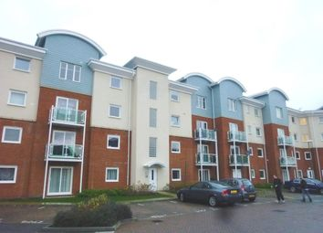 Thumbnail 1 bedroom flat to rent in Goodworth Road, Redhill