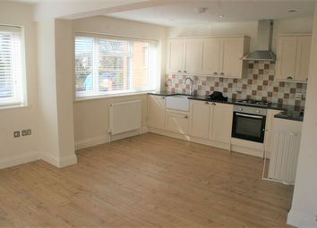 Thumbnail 2 bed flat to rent in Whitethorn Drive, Brighton