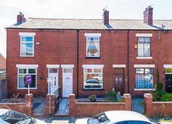 Thumbnail 2 bed terraced house for sale in Sefton Street, Leigh, Lancashire