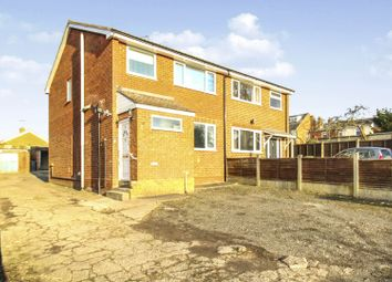 3 bed semi-detached house for sale in Raglis Close, Redditch B97