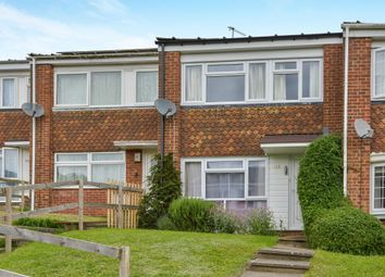 Thumbnail 3 bed terraced house for sale in Knaves Hill, Leighton Buzzard
