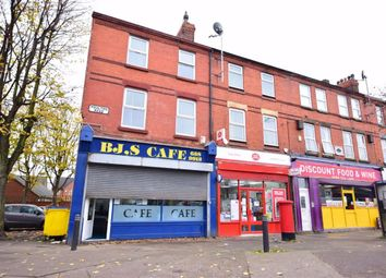 Thumbnail 2 bed property for sale in Poulton Road, Wallasey, Merseyside