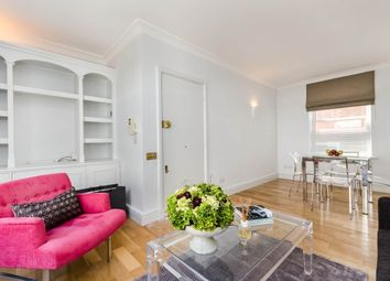 Thumbnail 1 bed flat to rent in Pavilion Road, Knightsbridge