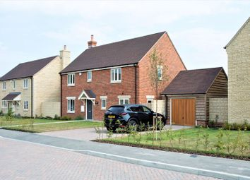 Webster House, Plot 30, Bow Farm, Stanford In The Vale SN7. 4 bed detached house