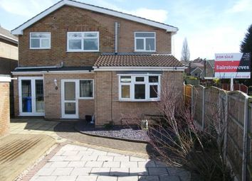 Thumbnail 4 bed detached house for sale in Sandgate Avenue, Mansfield Woodhouse, Mansfield, Nottinghamshire