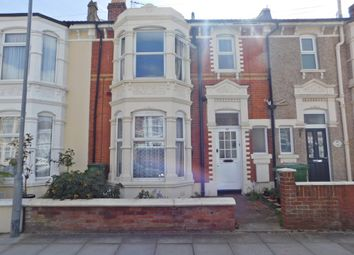 Thumbnail 1 bedroom flat for sale in Ophir Road, Portsmouth
