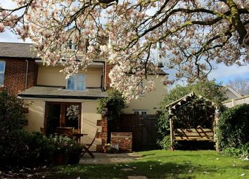 Thumbnail 3 bedroom terraced house for sale in Dunmow Road, Bishop's Stortford