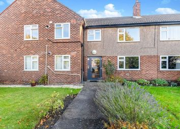 Thumbnail 1 bed flat to rent in Park Lane West, Bootle